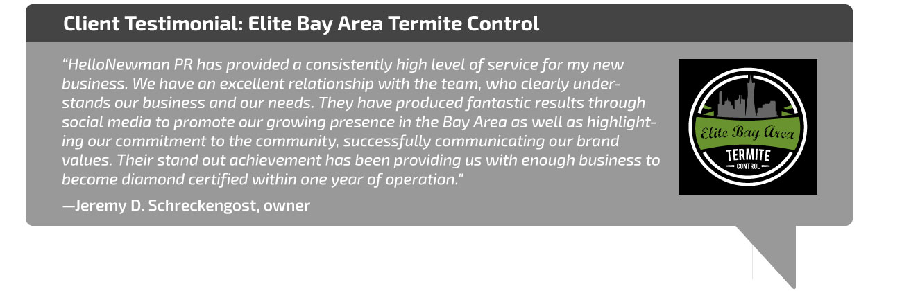 Elite Bay Area Termite Control